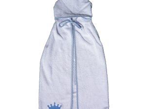 Βρεφική Μπέρτα (6-24 μηνών) Morven Prince Blue 1809/05