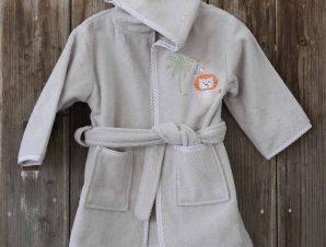 Βρεφικό Μπουρνούζι Nima Baby Tagalong Νο1-2 Νο1-2