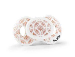Πιπίλα Σιλικόνης 0Μ+ Elodie Sweet Date BR74613