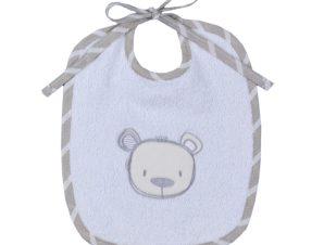 Σαλιάρα Baby Oliver Sweet Teddy 350