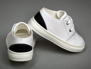 Everkid Βαπτιστικά Παπούτσια Λευκά 211130A