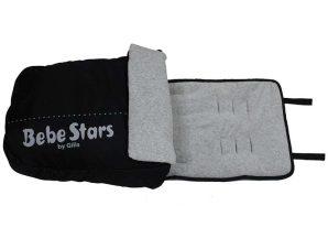 Ποδόσακος Bebe Stars-503-188