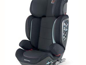 Κάθισμα Αυτοκινήτου Tolomeo I-Fix Black Inglesina