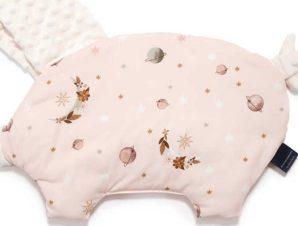 Sleepy Pig Fly me to the Moon Nude – Ecru