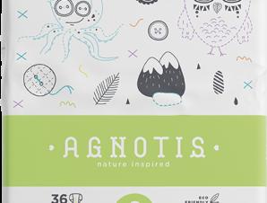 Πάνες Agnotis No 6