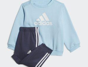 adidas Originals Badge Of Sport Βρεφικό Σετ Φόρμας (9000084518_54525)