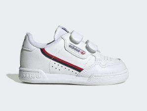 adidas Originals Continental 80 Βρεφικά Παπούτσια (9000044938_10623)