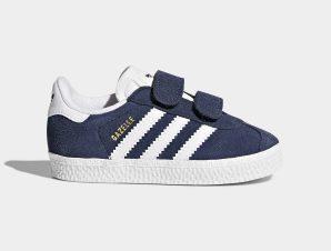 adidas Originals Gazelle Βρεφικά Παπούτσια (9000000648_17844)