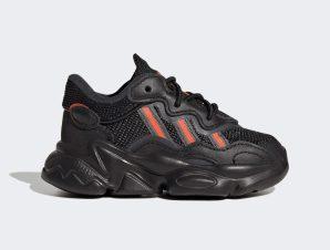 adidas Originals Ozweego Baby'S Shoes (9000044752_43325)