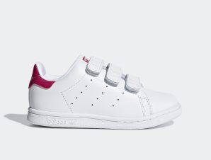 adidas Originals Stan Smith Βρεφικά Παπούτσια (9000067966_14810)