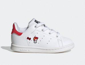 adidas Originals Stan Smith Βρεφικά Παπούτσια (9000067918_49887)