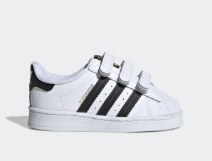 adidas Originals Superstar 50 El I (9000044726_7708)
