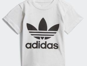 adidas Originals Trefoil Βρεφικό T-Shirt (9000082732_4142)