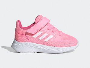 adidas Performance Runfalcon 2.0 Βρεφικά Παπούτσια (9000068119_49990)