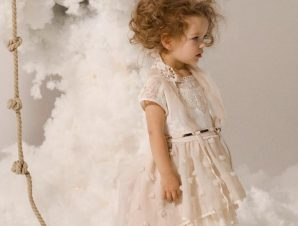Baby u Rock Φόρεμα Βάπτισης 500785