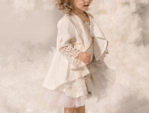 Baby u Rock Σύνολο Βάπτισης 500797