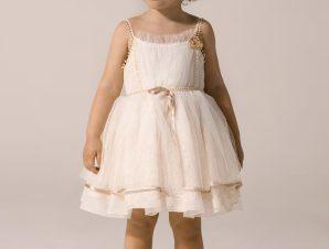Baby u Rock Φόρεμα Βάπτισης 500795
