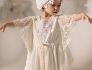 Baby u Rock Φόρεμα Βάπτισης 500800
