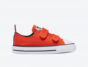 Converse Chuck Taylor All Star 2V Βρεφικά Παπούτσια (9000071247_51057)