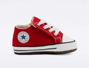 Converse Chuck Taylor All Star Βρεφικά Παπούτσια (9000039330_1469)