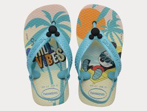 Havaianas Baby Disney Classics Ii – Dumbo (9000007709_33123)