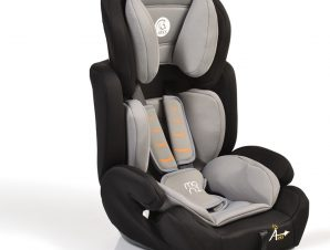 Κάθισμα Αυτοκινήτου Ares 9-36kg Grey Cangaroo