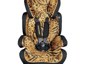 Κάθισμα Αυτοκινήτου Joyride Yellow 9-36 kg Kikka Boo