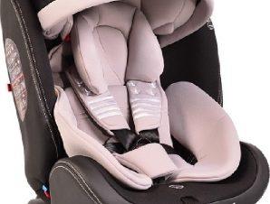 Κάθισμα Αυτοκινήτου Pilot Isofix 0-36kg Grey Cangaroo