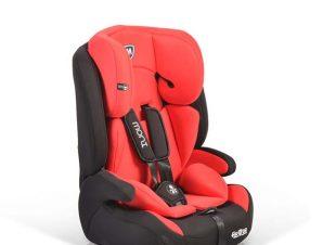 Παιδικό κάθισμα αυτοκινήτου Armor 9-36kg Red Cangaroo
