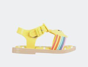 melissa Mini Mar Sandal Sunny Day Παιδικά Σανδάλια (9000073745_51615)