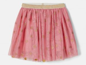Name it Nmfnolena Tulle Skirt (9000064531_2801)