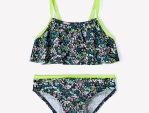 Name it Nmfziflower Bikini Παιδικό Μαγιό (9000072972_2801)