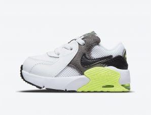 Nike Air Max Excee Βρεφικό Παπούτσι (9000055960_39091)