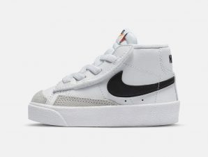 Nike Blazer Mid '77 Βρεφικά Παπούτσια (9000069411_45800)