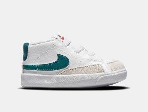 Nike Blazer Mid Βρεφικά Παπούτσια (9000069378_50468)