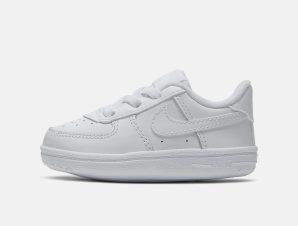 Nike Force 1 Crib Βρεφικά Παπούτσια (9000060518_48043)