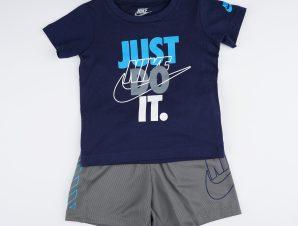 Nike Multibrand Mesh Βρεφικό Σετ (9000071299_45310)