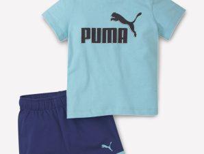 Puma Minicats Παιδικά Σετ (9000072410_50694)