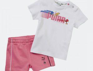 Puma X SEGA Baby Set (9000047567_19270)