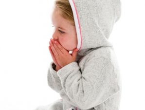 Splash About Ολόσωμο Μπουρνούζι Κλειστό με Κουκούλα SPF50+ Ροζ 2-4 χρονών