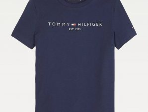 Tommy Jeans Essential Kids' T-Shirt (9000051276_1539)